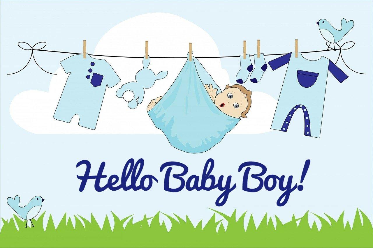 Tentang Lahiran Anak Kedua