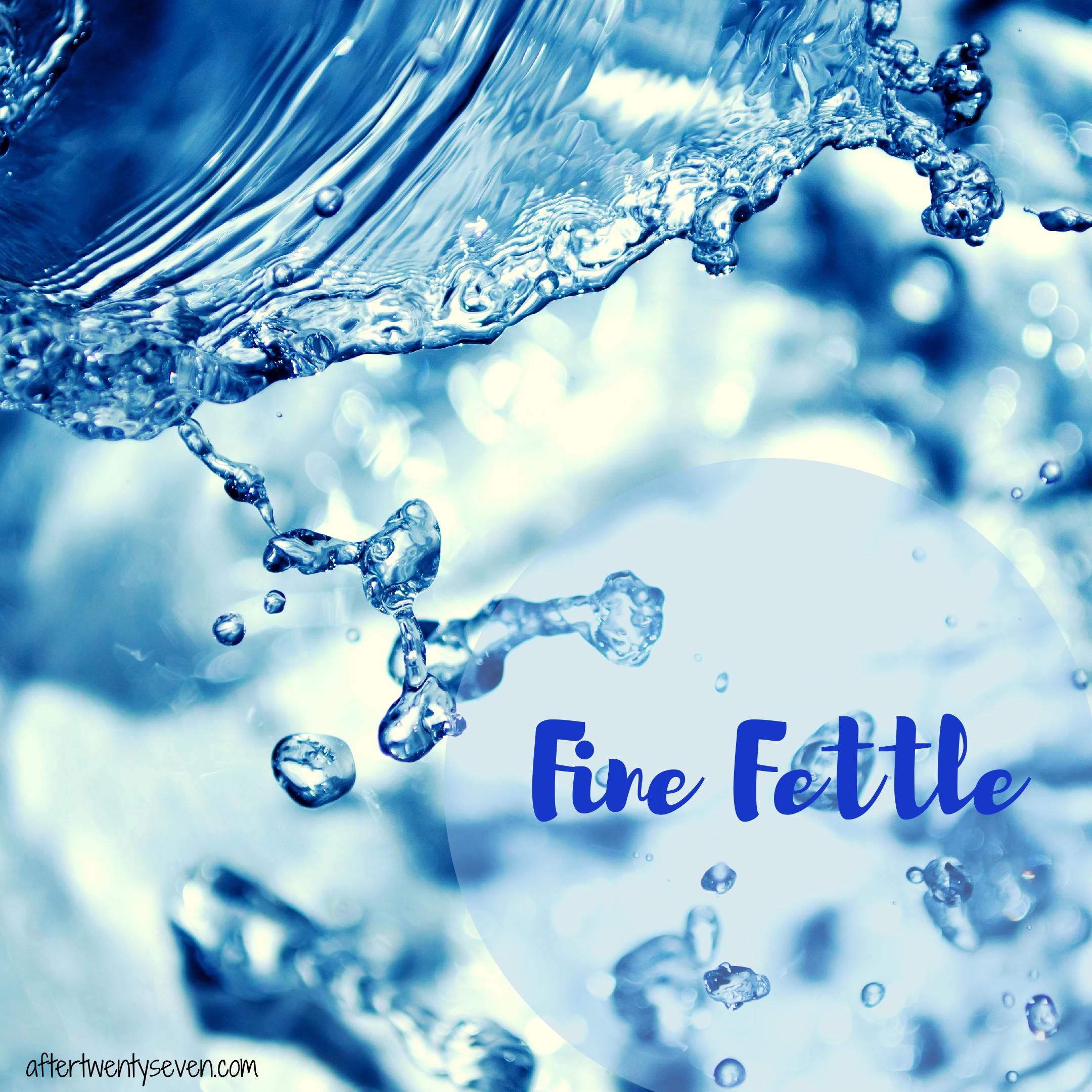Mengulas Tentang Fenomena Air Alkali untuk Menurunkan Tekanan Darah